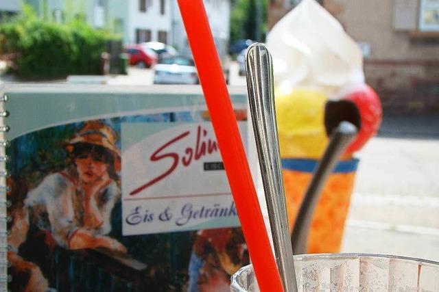 Eiscafé Solino