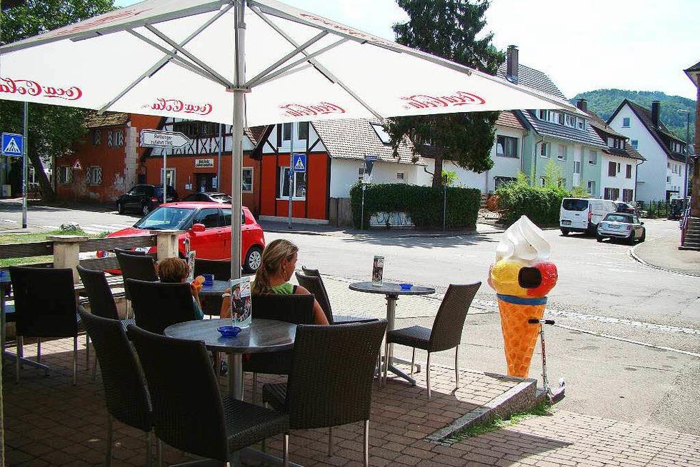 Eiscafé Solino - Freiburg