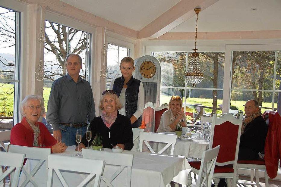 Café an der Mühle - Freiamt