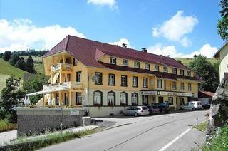 Hotel Grüner Baum (Muggenbrunn)