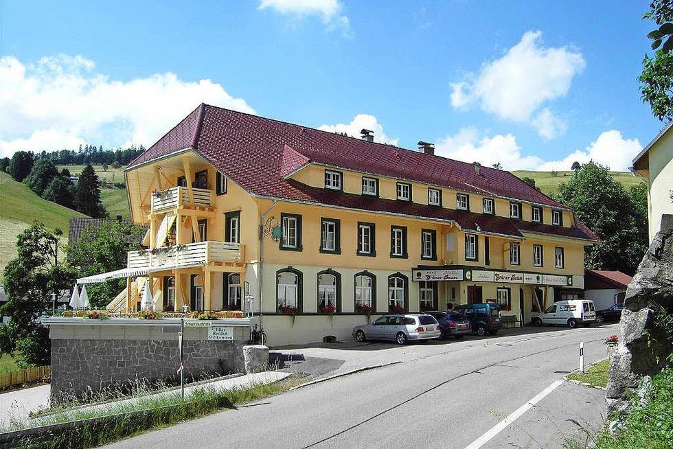 Hotel Grüner Baum (Muggenbrunn) - Todtnau