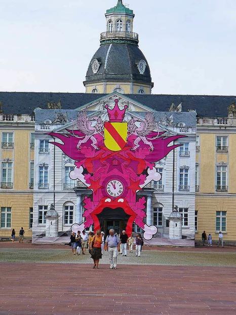Badisches Landesmuseum - Karlsruhe