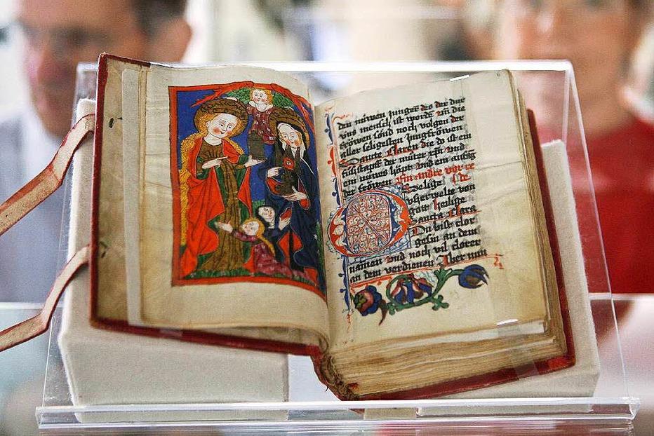 Badische Landesbibliothek - Karlsruhe