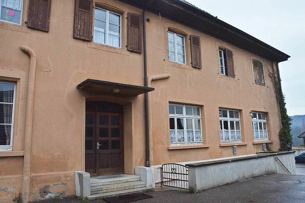 Alte Schule Warmbach - Rheinfelden