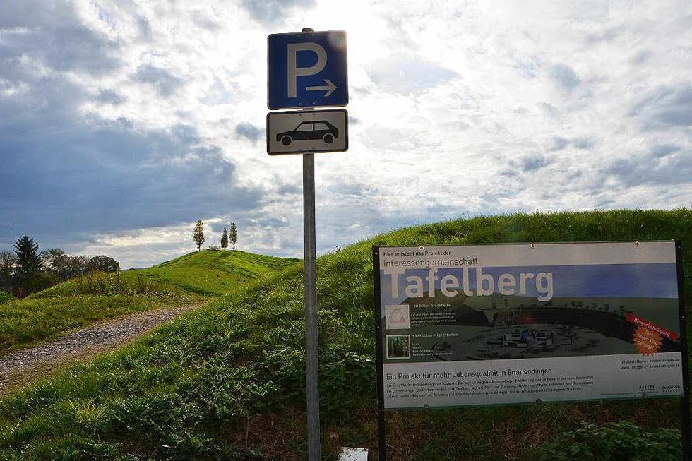 Tafelberg - Emmendingen