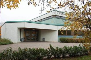 Kirchberghalle