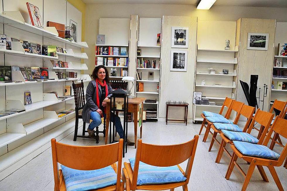 Buchhandlung Schätzle - Rheinfelden