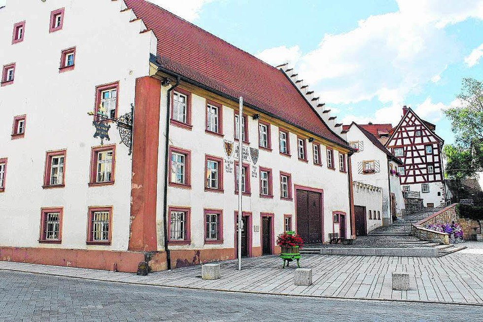 Kelnhof-Museum - Bräunlingen