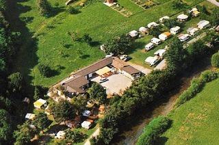 Campingplatz Wiesengrund (Mambach)