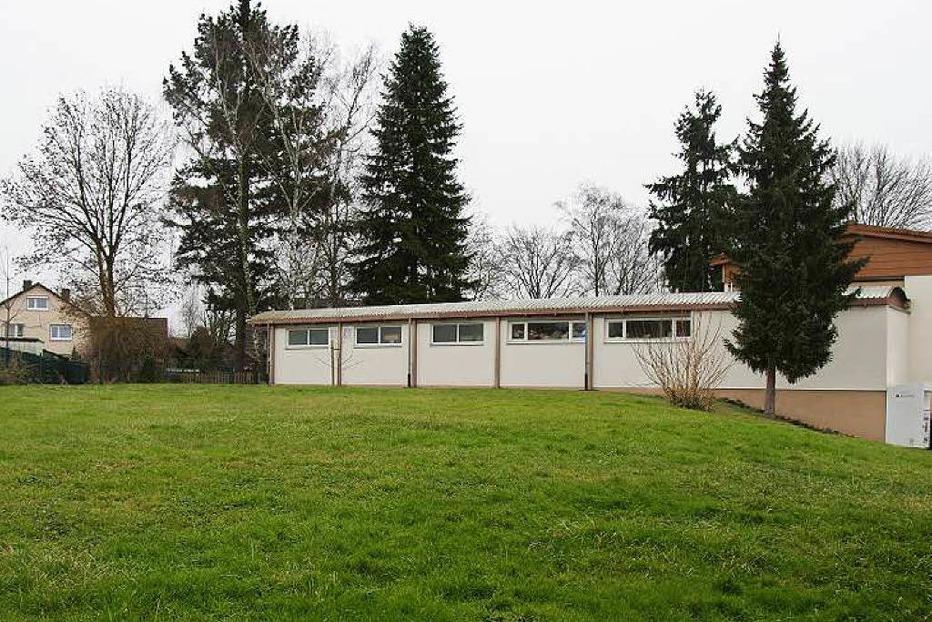 Kindergarten St. Johannes - Heitersheim