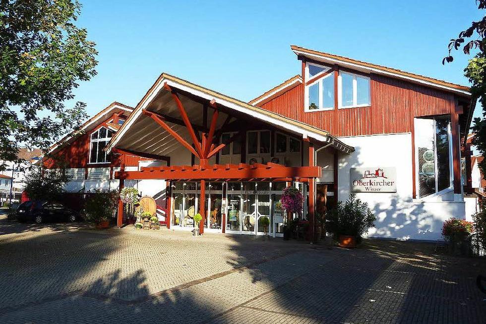 Winzergenossenschaft - Oberkirch