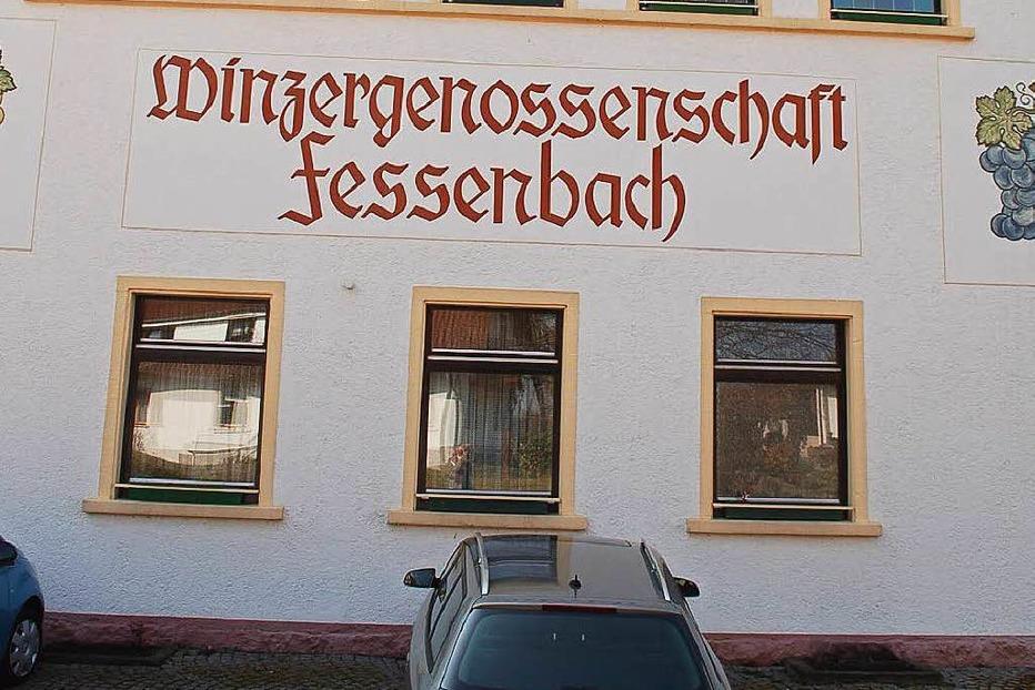 Winzergenossenschaft Fessenbach - Offenburg