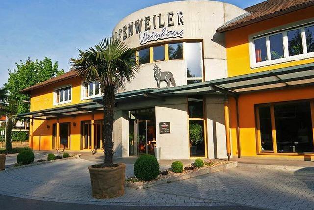 Winzergenossenschaft Wolfenweiler