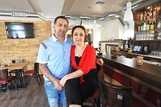 Caf�-Bistro Wunder Bar (Brombach)