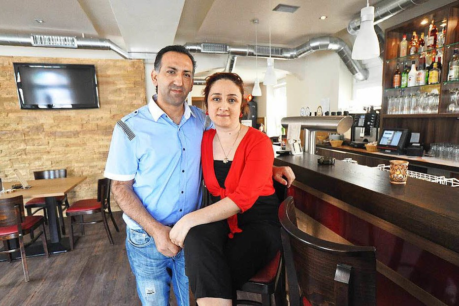 Café-Bistro Wunder Bar (Brombach) - Lörrach