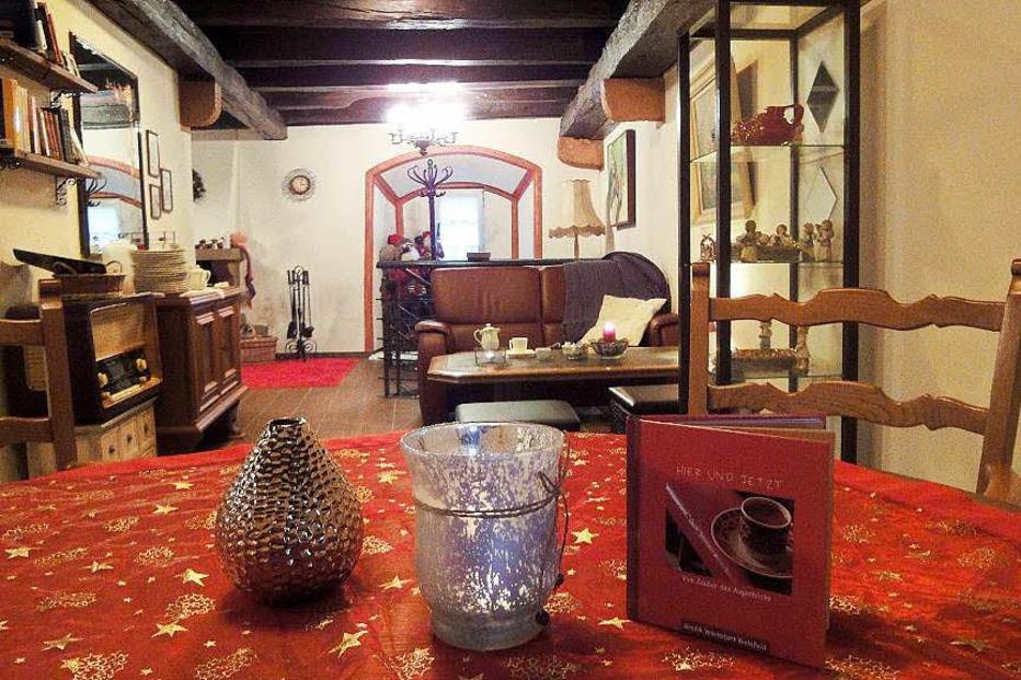 Café Chocolaterie Maya (geschlossen) - Schopfheim