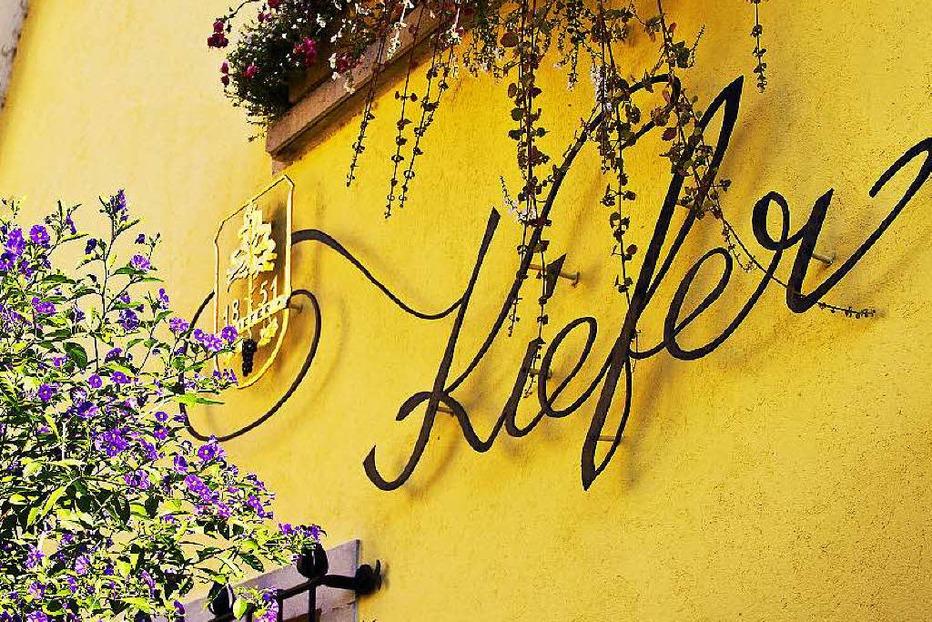Weingut Kiefer - Eichstetten