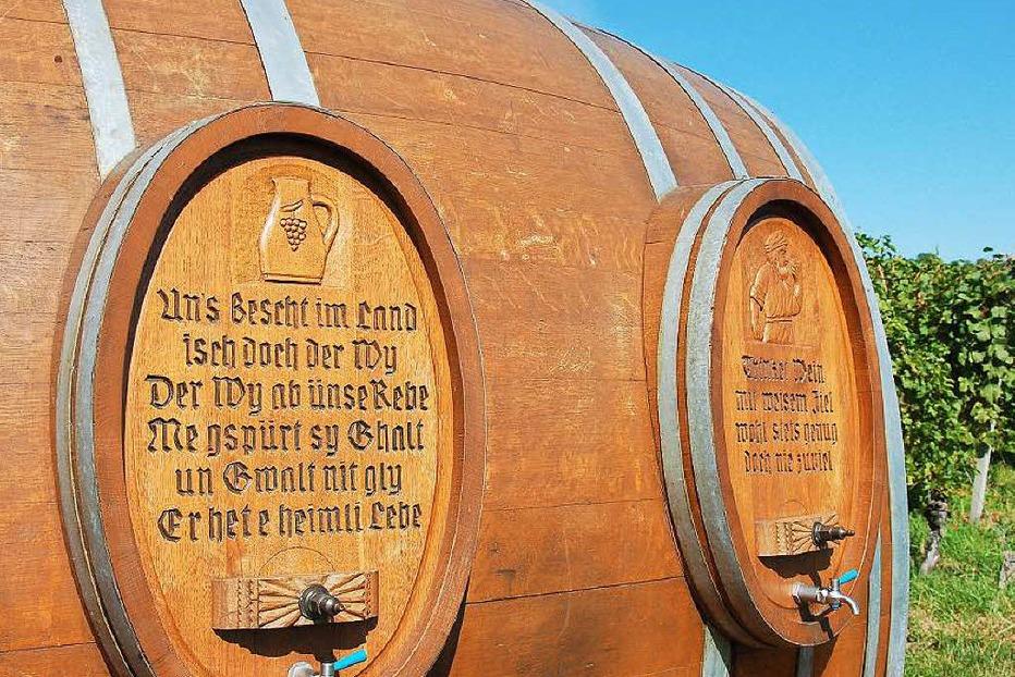 Weingut Krebs - Binzen
