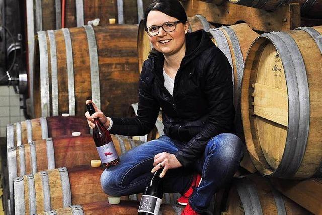 Weingut Zimmerlin