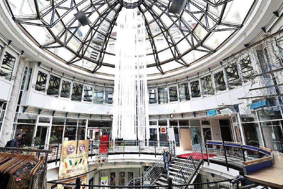 Atrium - Freiburg