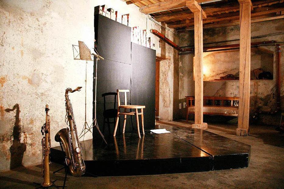 Altes Klavierdepot - Freiburg
