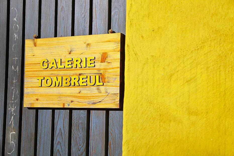 Galerie Tombreul - Freiburg