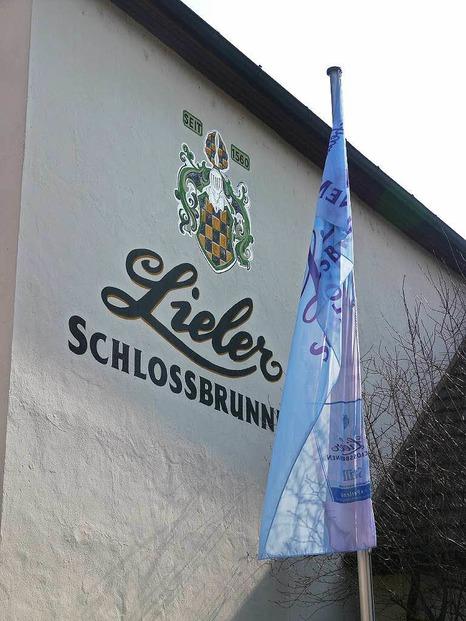 Lieler Schlossbrunnen - Schliengen