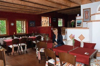 Café Zweierlei Feldberg
