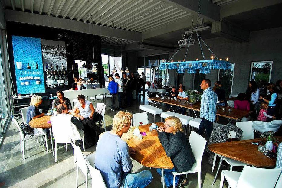 Café Tagtraum (geschlossen) - Eimeldingen
