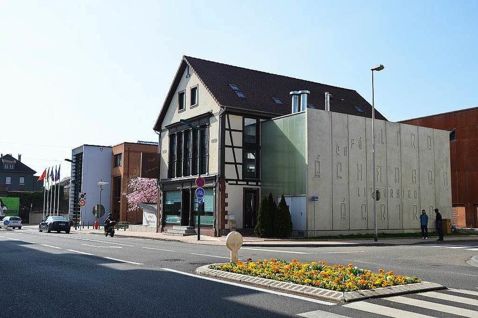 Café littéraire - Saint-Louis