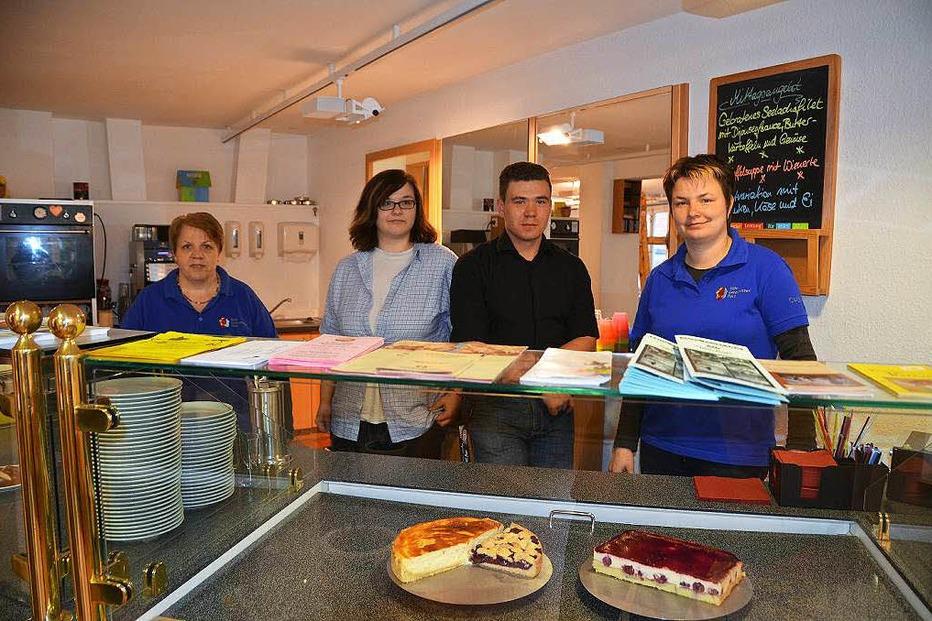 Café Carpe Diem (geschlossen) - Titisee-Neustadt