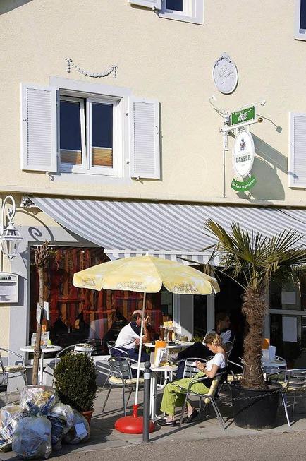 Café Arte - Weil am Rhein