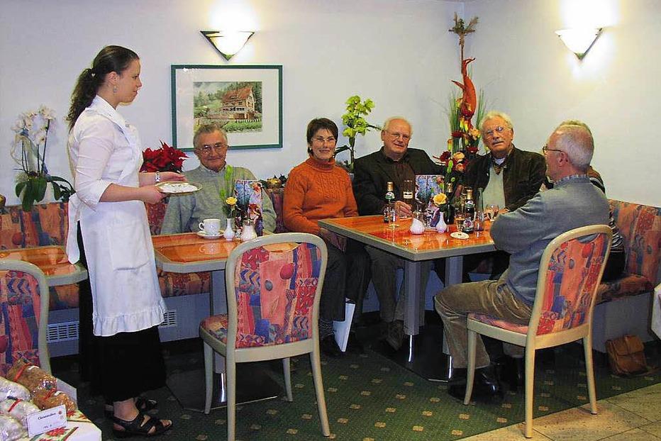 Café Bockstaller - Todtmoos