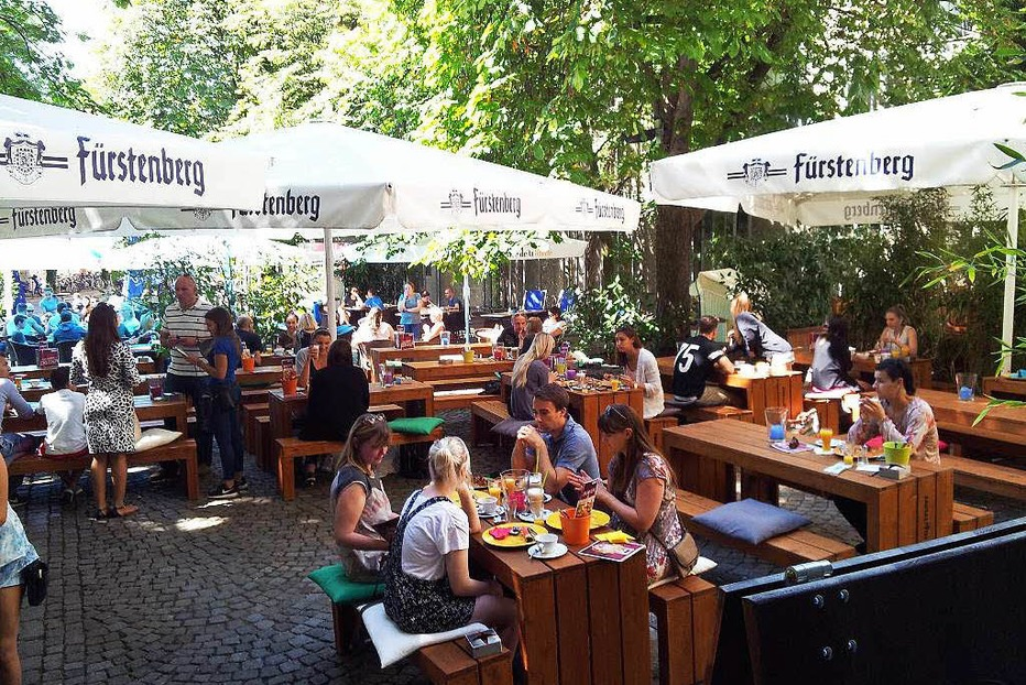 Sausalitos - Freiburg