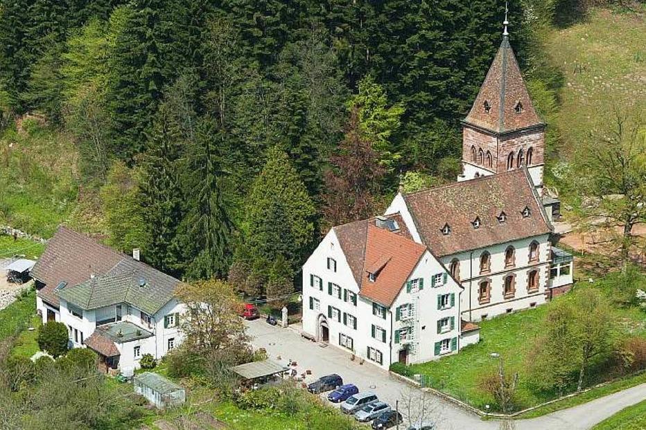 Kloster Weitenau - Fachklinik f�r Suchthilfe - Steinen