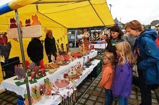 Bauernmarkt Ichenheim