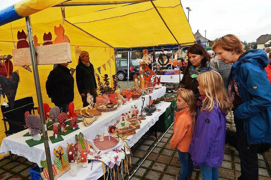 Bauernmarkt Ichenheim - Neuried