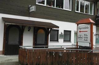 Gasthaus J�gerst�ble
