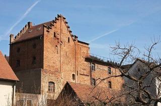 Alte �lfabrik Lahr