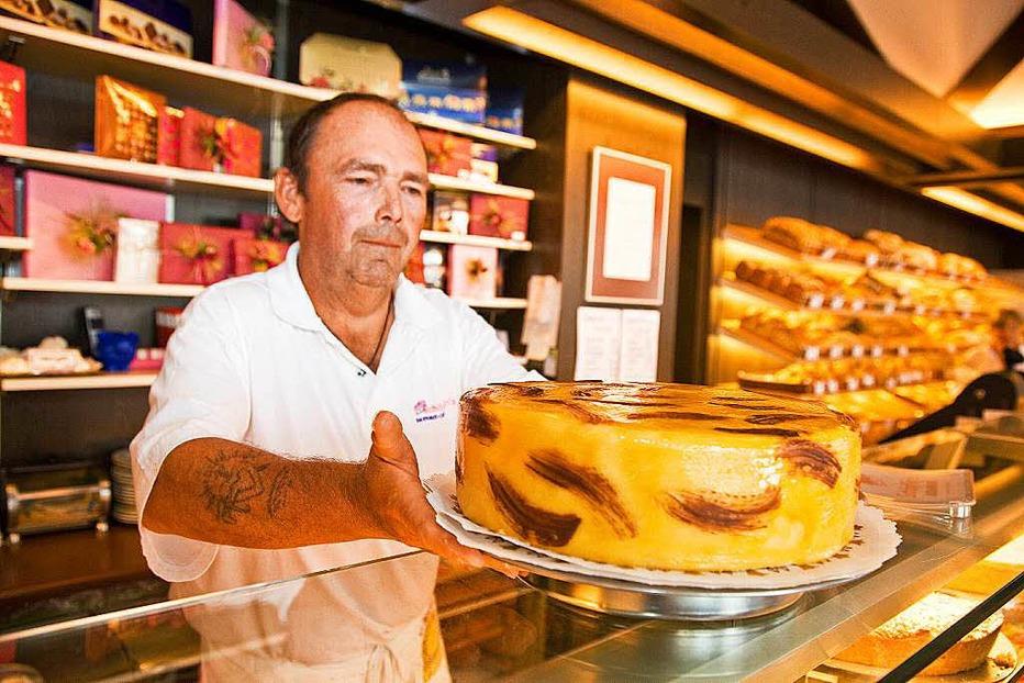 Bäckerei Schöfplin - Freiburg