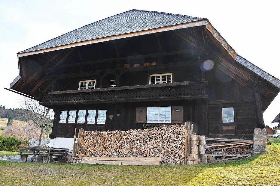 Heimatmuseum Resenhof - Bernau