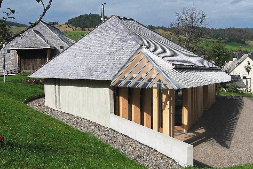 Forum Erlebnis Holz - Bernau