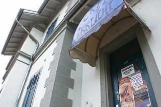 Café Irrlicht