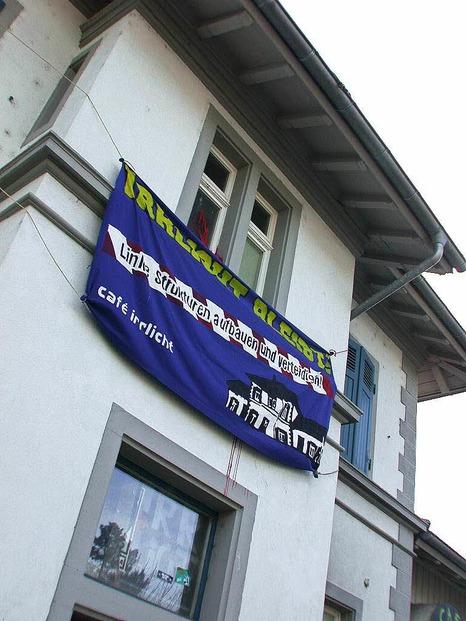 Café Irrlicht - Schopfheim