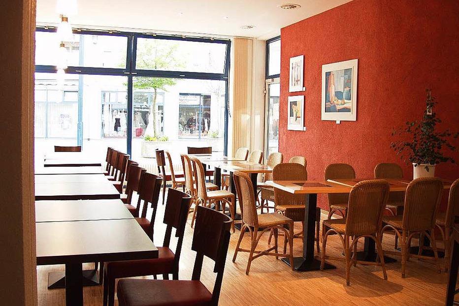Café Trefzger - Schopfheim