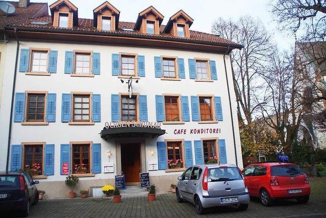 Café Kantner Schönau