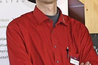 Andreas Neymeyer (Weingut Bastian in Endingen)