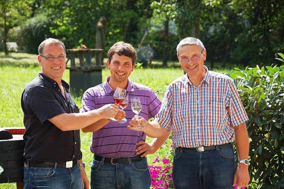 Weingut von und zu Franckenstein - Offenburg