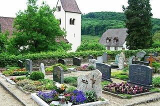 Evang. Kirche Niedereggenen