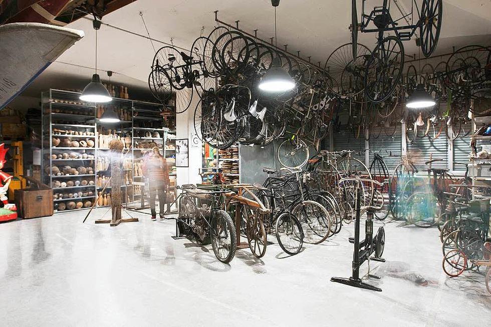 Sportmuseum Schweiz - Münchenstein